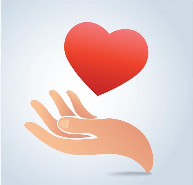 Logo pour don de sang